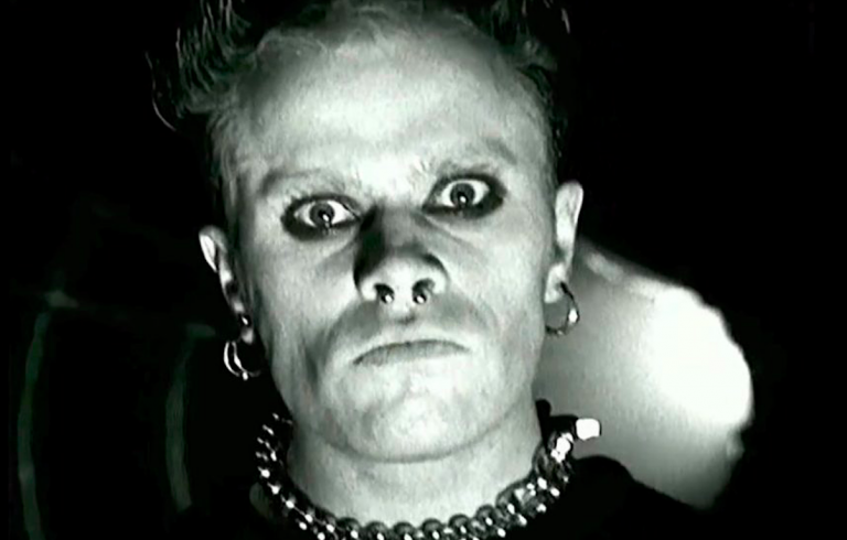 Morto Keith Flint