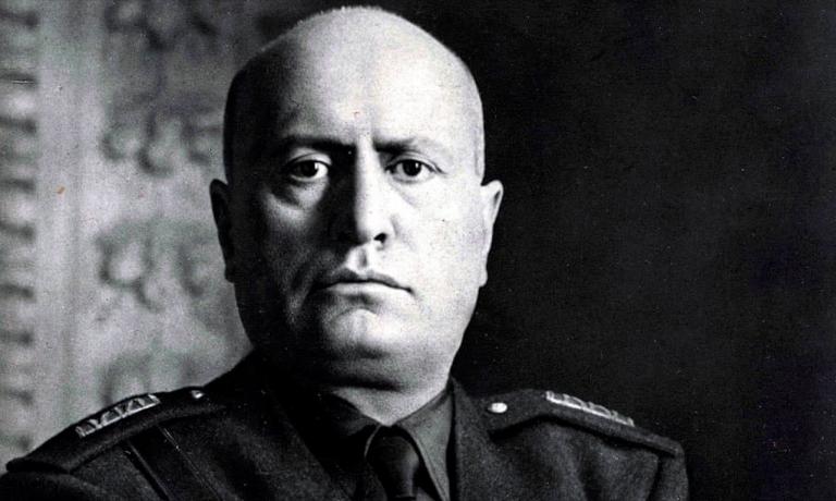 Mussolini cancellato dai cittadini onorari di Bergamo