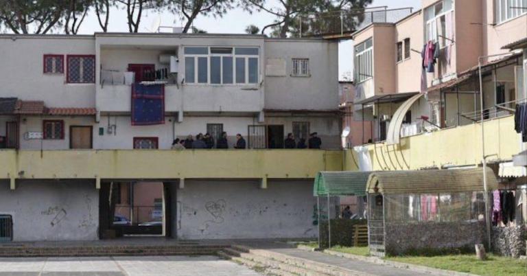 Napoli, donna uccisa, marito arrestato confessa