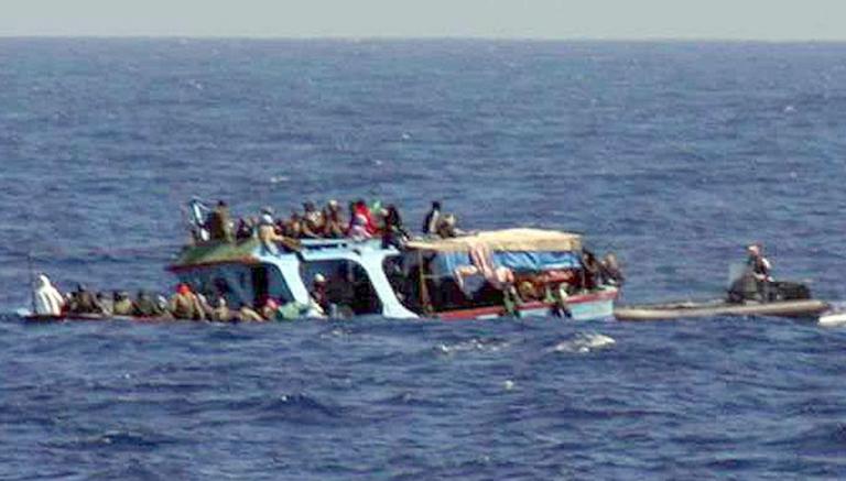 Naufragio grecia, migranti morti