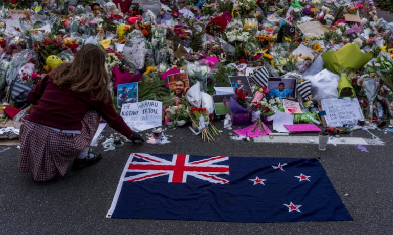 Nuova Zelanda, killer verso un terzo attacco