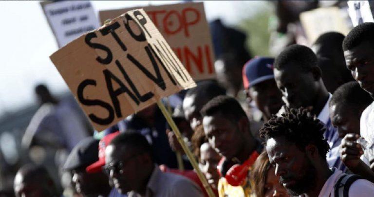 onu accusa italia migranti
