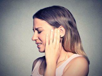 orecchio otturato