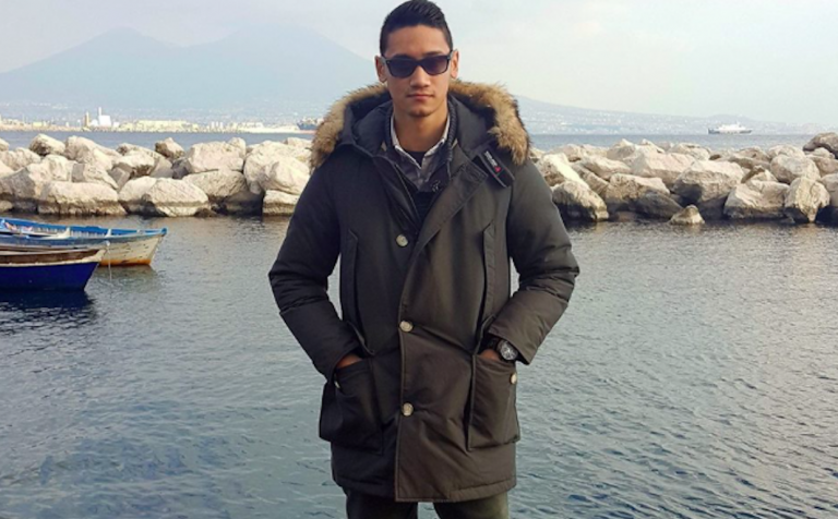 Ragazzo italiano morto in Polonia