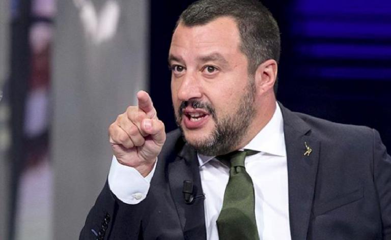 Salvini castrazione stupro catania