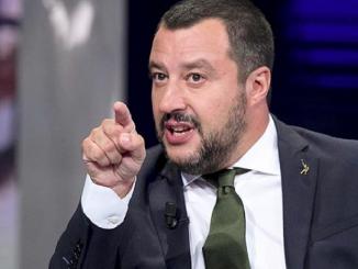 Salvini contro lo yoga per i migranti a Torino