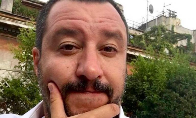 Salvini, test antidroga a sorpresa