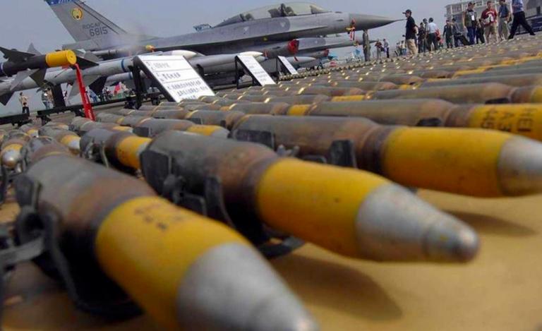Spese militari, Usa leader dell'export di armi
