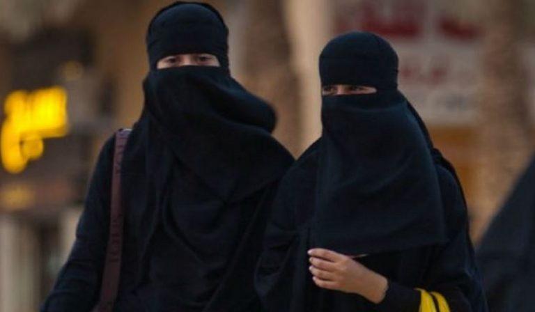 stop burqa