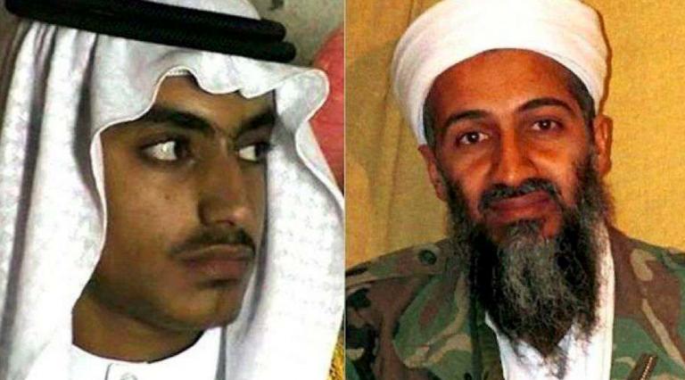 Taglia sul figlio di Osama Bin Laden