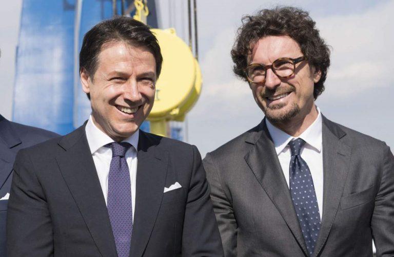 Tav Brescia-Verona: arriva la conferma di Toninelli