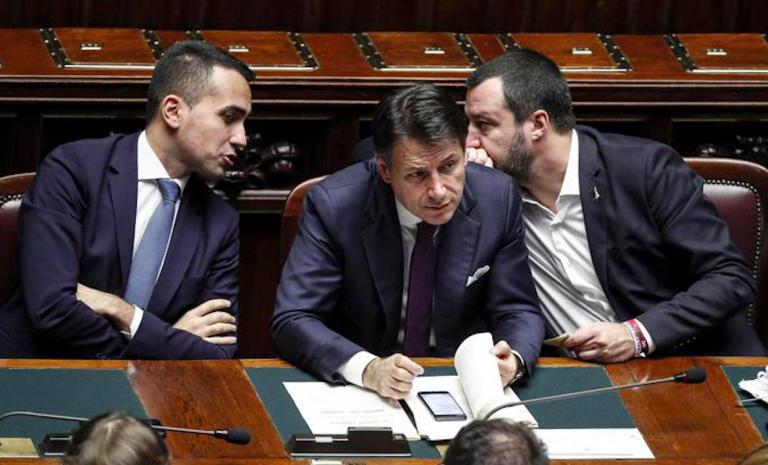 Tav, scontro Salvini e Di Maio