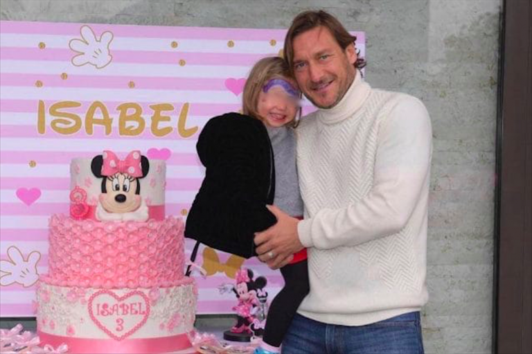 totti-compleanno-isabel