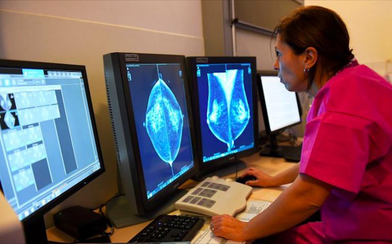 Tumori del seno: scoperta la