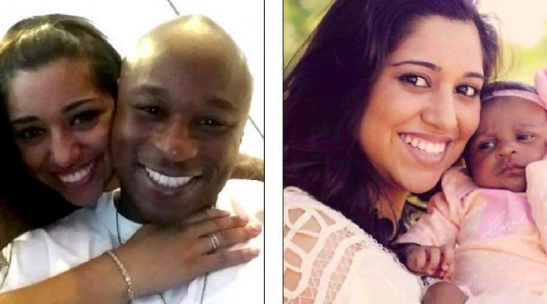 Uccisa dall'ex compagno con la figlia in braccio