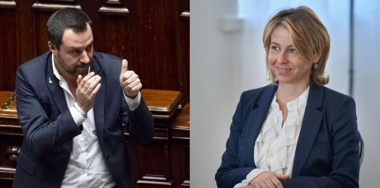 Salvini Grillo