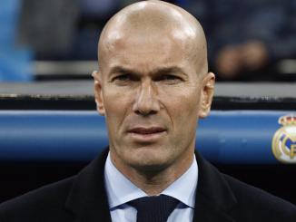Zidane torna al Real Madrid