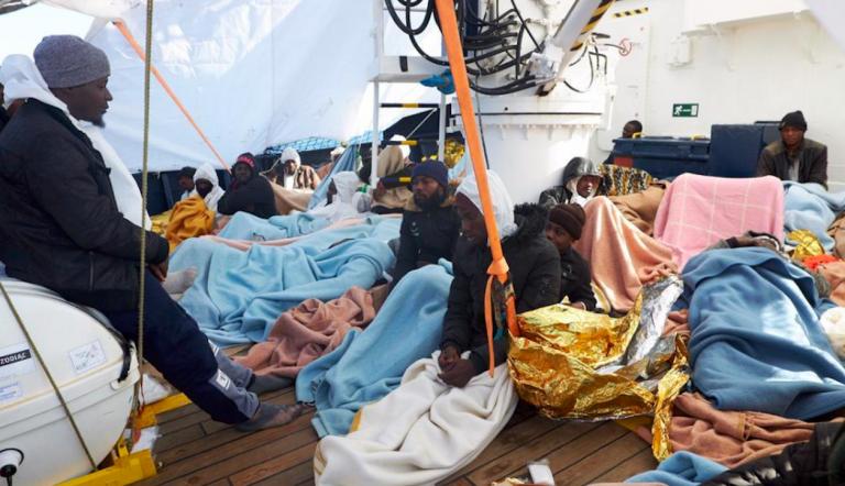 Alan Kurdi, annunciato lo sbarco a Malta