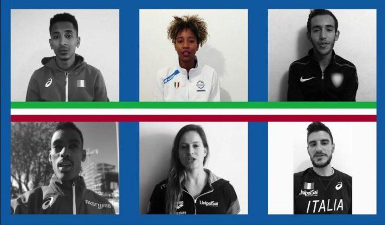 atleti nazionale razzismo