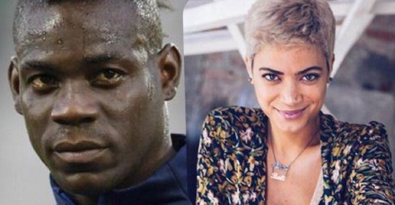 Amore vero tra Mario Balotelli ed Elodie?