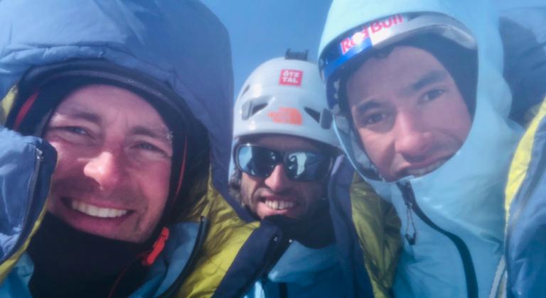 Canada, recuperati i corpi degli alpinisti
