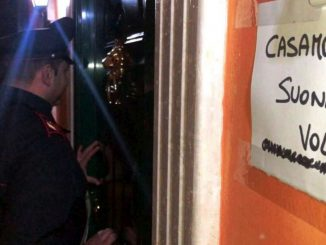 Casamonica, arresti