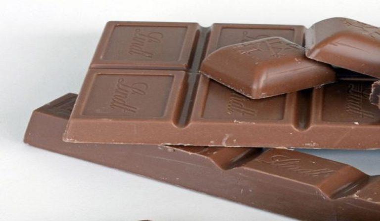 cioccolato lindt