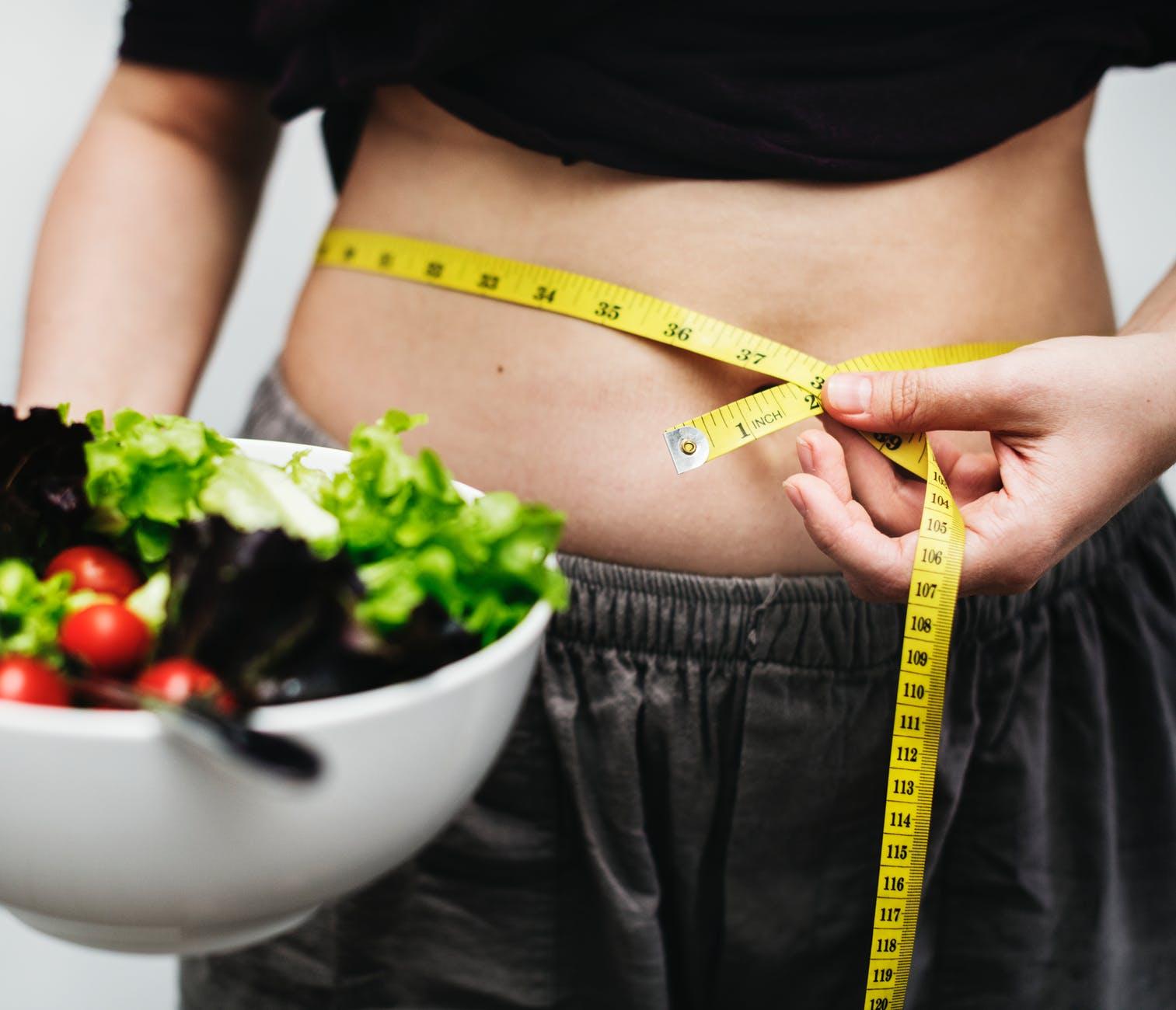 dieta dimagrante addome e fianchi