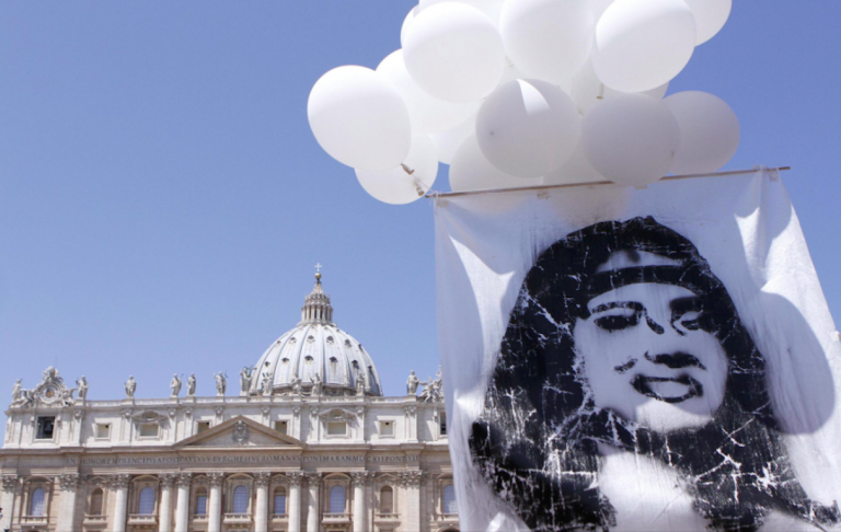 Emanuela Orlandi, Vaticano apre un'inchiesta