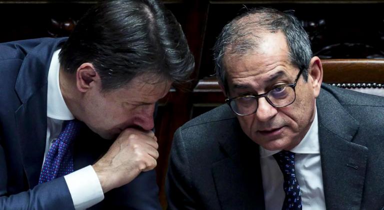 Flat tax, frenano Conte e Tria