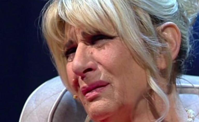 Gemma Galgani minacciata di morte
