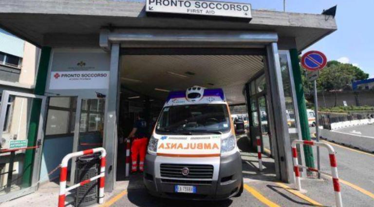 Genova, neonato morto per circoncisione