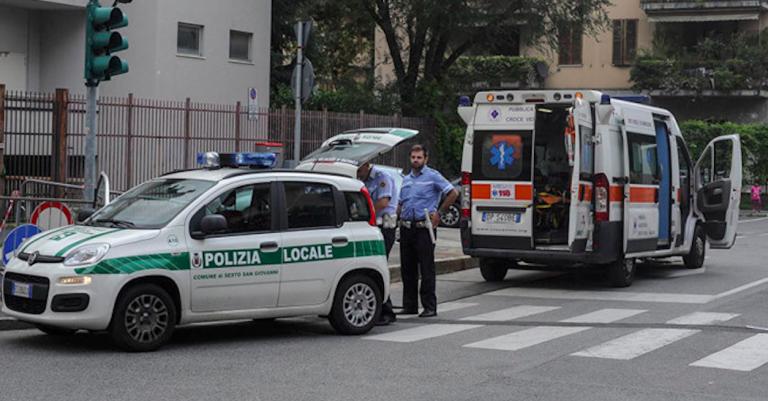 Incidente a Beregazzo, donna travolta e uccisa
