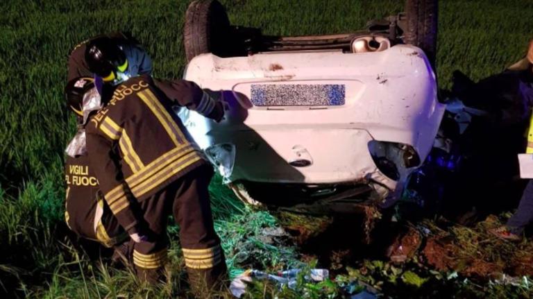 Incidente a Bologna, morto un ragazzo