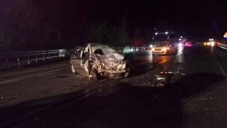 Incidente a Frosinone, due morti