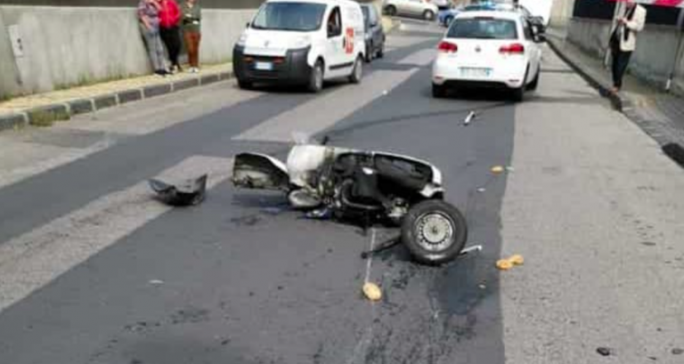 Incidente Catania, morto Giuseppe Noce