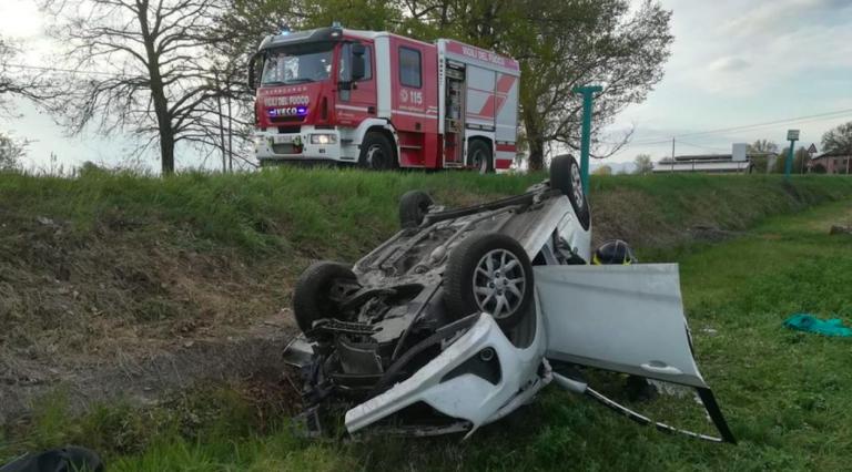 Incidente Modena, morta ragazza 20 anni
