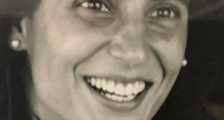 Luciana Bonavina morta per un ictus