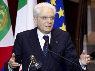 Mattarella promulga legge sulla legittima difesa