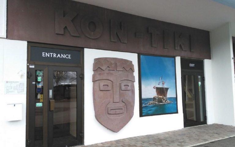 norvegia manufatti isola di pasqua