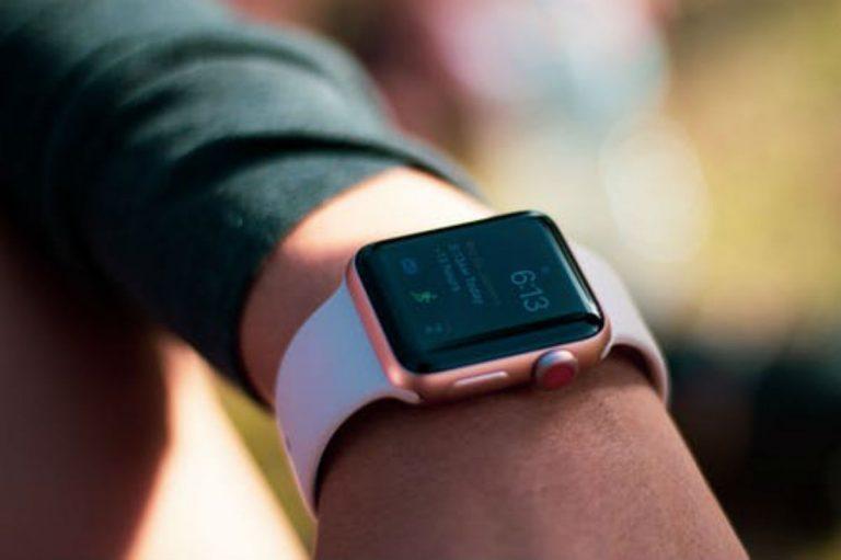 smartwatch economico