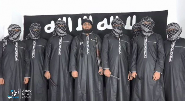 Sri Lanka Isis