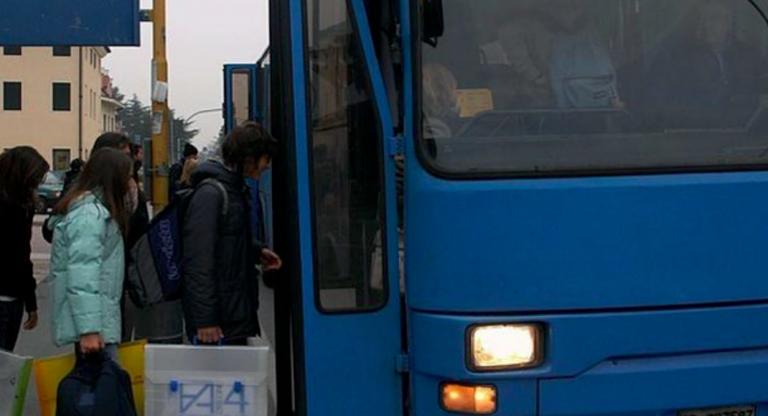 Studentessa aggredita sul bus da un nigeriano