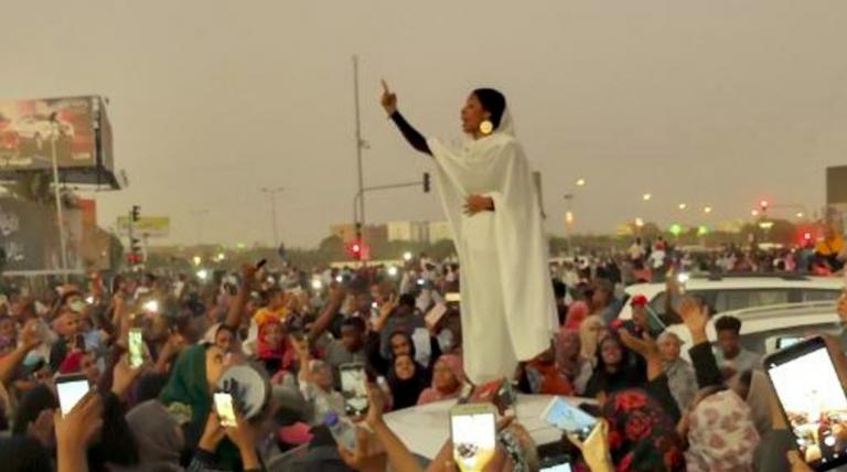 Sudan, colpo di Stato