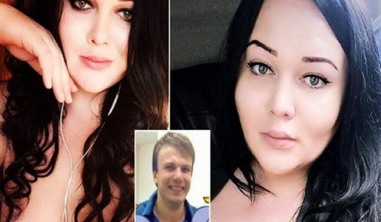 trans uccisa