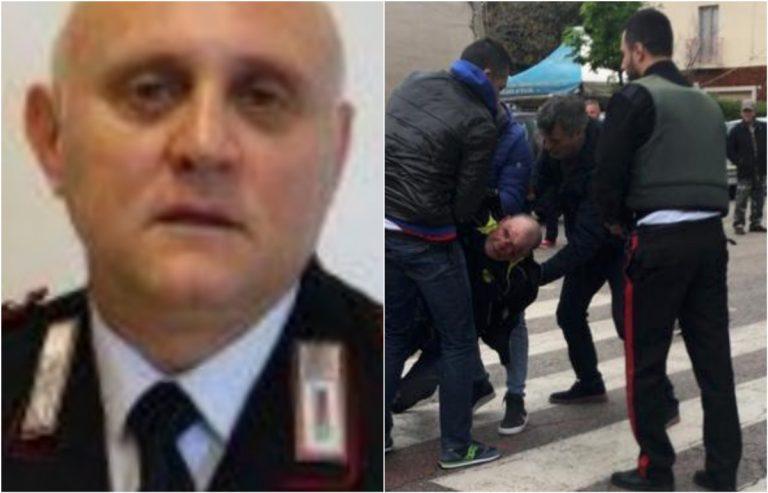 Vincenzo Carlo Di Gennaro carabiniere ucciso