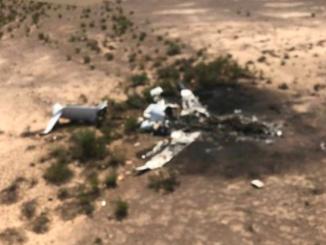 aereo messico incidente
