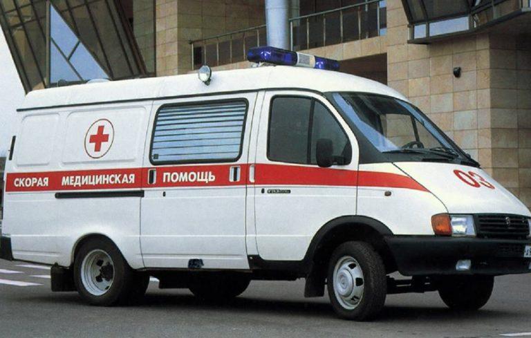 ambulanza russia