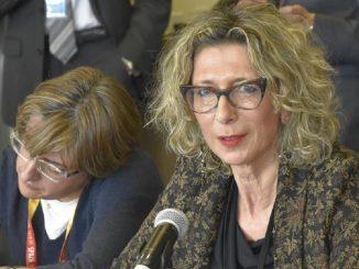 Anna Rossomando