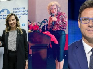 canidati eletti europee